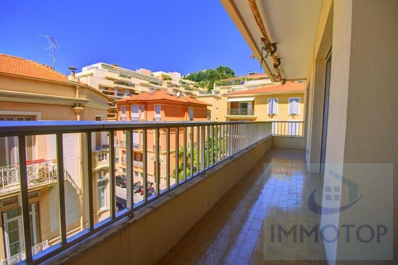 Vente appartement Menton 345000€ - Photo 9