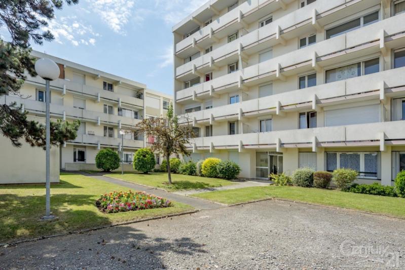 Revenda apartamento Caen 62000€ - Fotografia 1