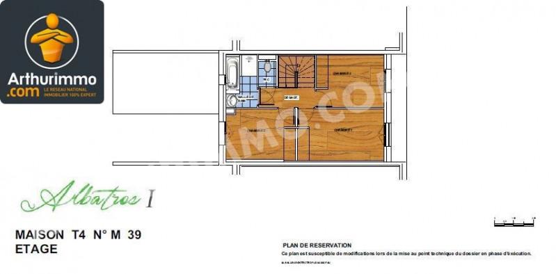 Vente maison / villa Pau 183450€ - Photo 6