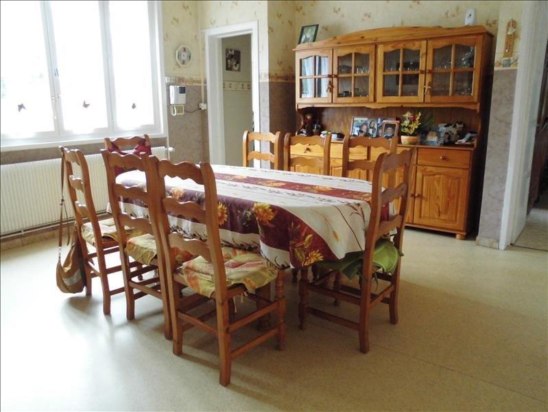 Vente maison / villa Noyelles les vermelles 142000€ - Photo 3