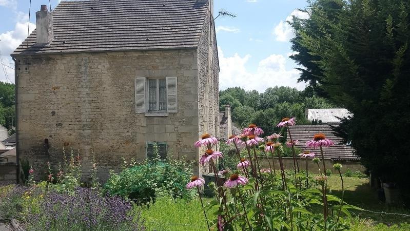 Vente maison / villa St leu d esserent 174000€ - Photo 1
