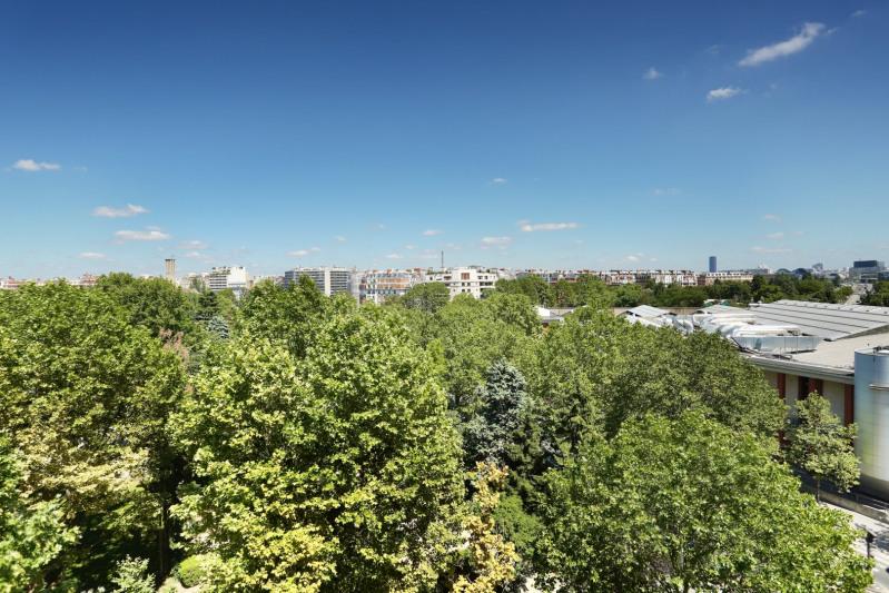 Revenda residencial de prestígio apartamento Paris 16ème 1040000€ - Fotografia 12