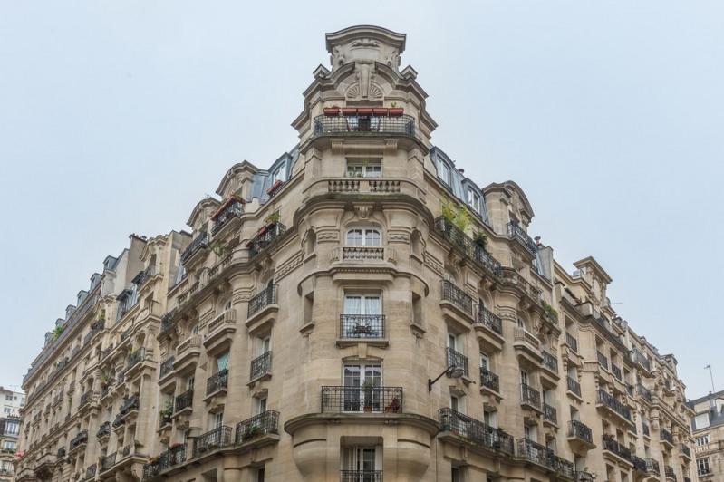 Vente appartement Paris 18ème 699000€ - Photo 11