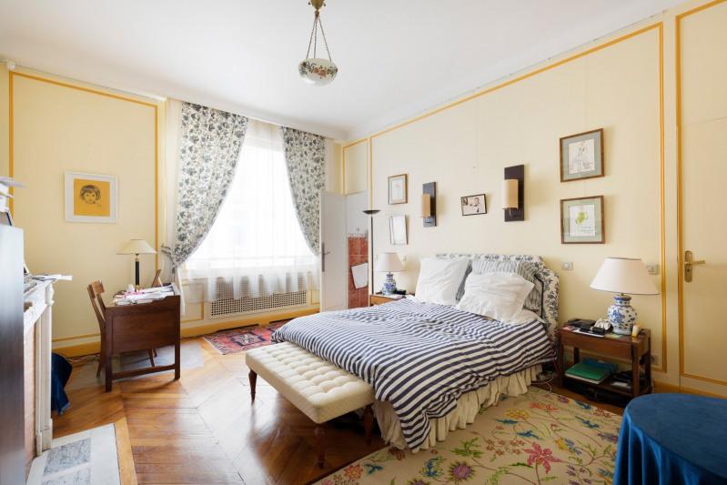 Immobile residenziali di prestigio appartamento Paris 16ème 2900000€ - Fotografia 8