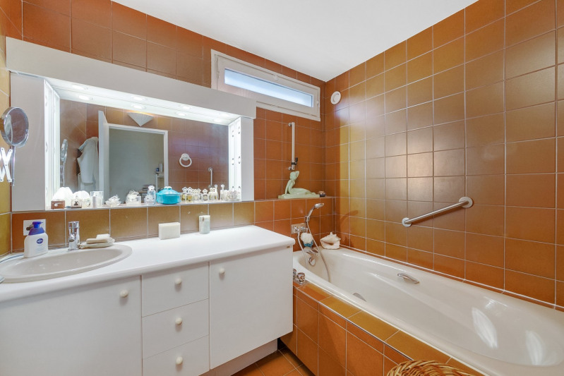 Престижная продажа квартирa Boulogne-billancourt 806000€ - Фото 9