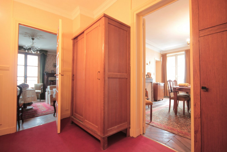 Vente appartement Paris 17ème 815000€ - Photo 11