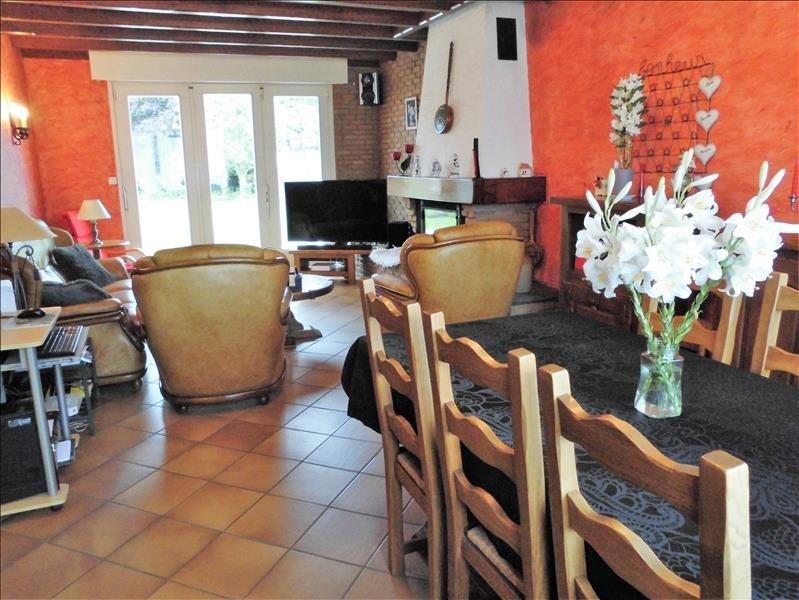 Sale house / villa Hesdigneul les bethune 190000€ - Picture 2