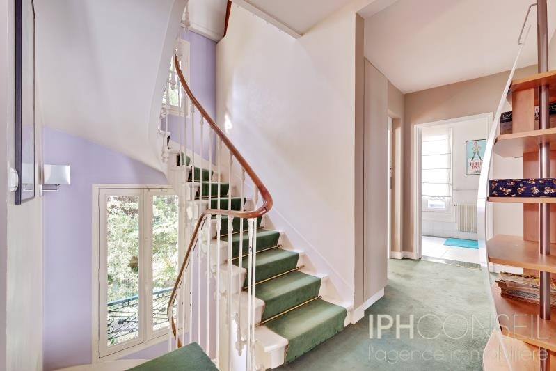 Vente de prestige maison / villa Neuilly sur seine 3100000€ - Photo 5
