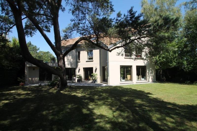 Vente maison / villa 8 pièce(s) à Bois le Roi : 318 m² avec 4 ...
