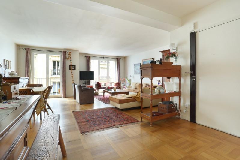 Revenda residencial de prestígio apartamento Paris 16ème 1180000€ - Fotografia 2