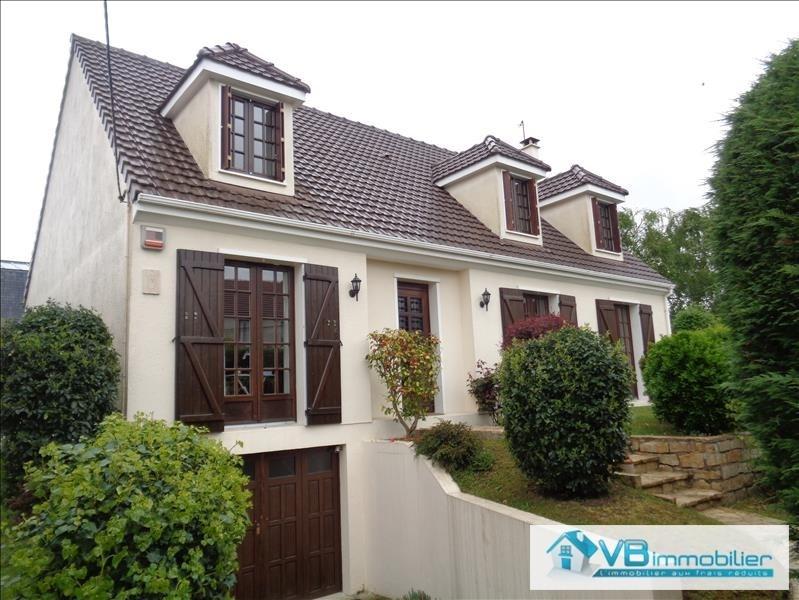 Sale house / villa Savigny sur orge 447000€ - Picture 1