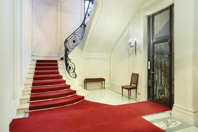 Verhuren  appartement Paris 7ème 4900€ CC - Foto 10