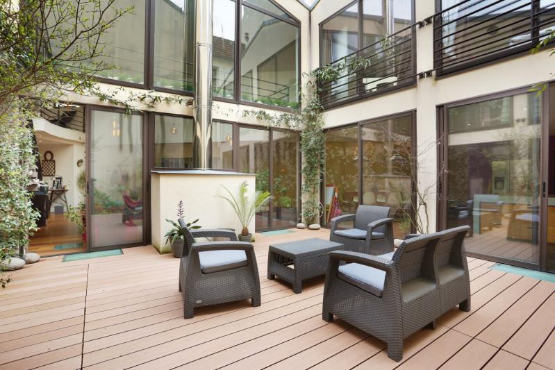 Revenda residencial de prestígio loft Paris 15ème 4495000€ - Fotografia 13
