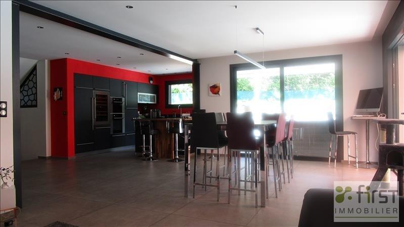 Vente de prestige maison / villa Seynod 787500€ - Photo 3