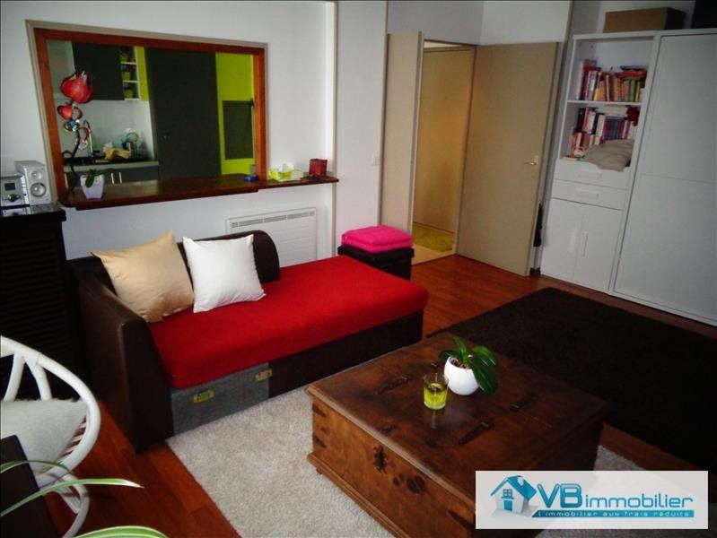 Sale apartment Savigny sur orge 178000€ - Picture 2