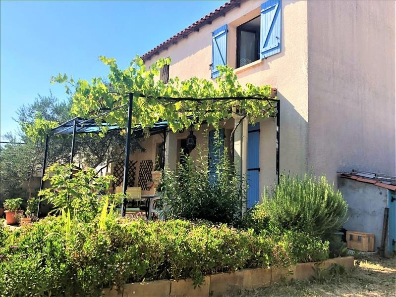 Vente maison / villa Villeneuve les maguelone 336000€ - Photo 1
