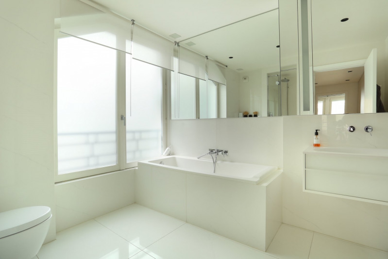Revenda residencial de prestígio apartamento Paris 7ème 3330000€ - Fotografia 17