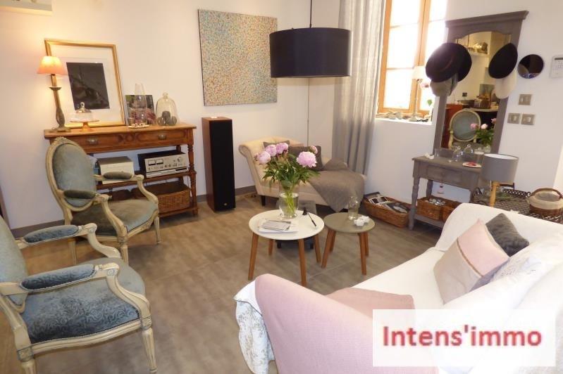 Sale house / villa Romans sur isere 315500€ - Picture 4
