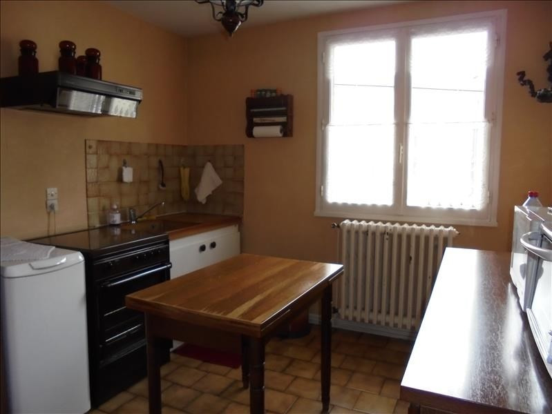 Vente appartement Moulins 144 000€ - Photo 3