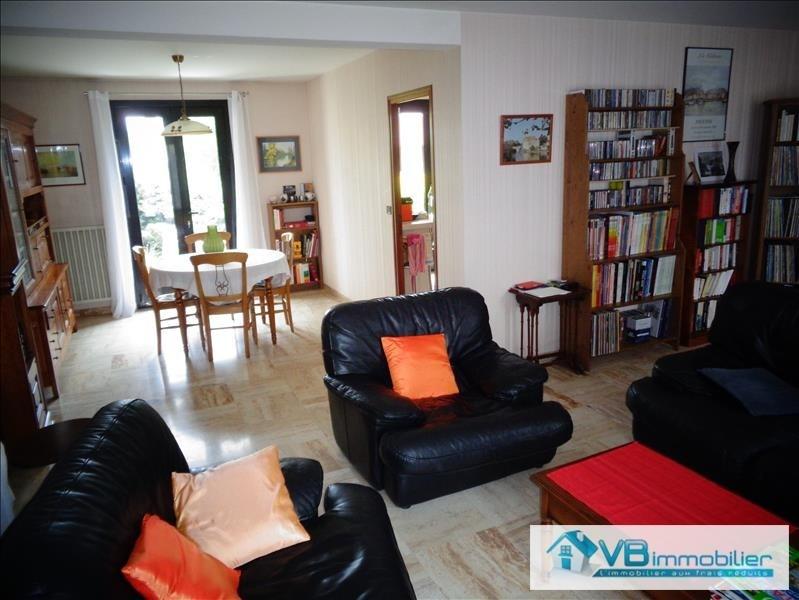 Vente maison / villa Savigny sur orge 397000€ - Photo 2