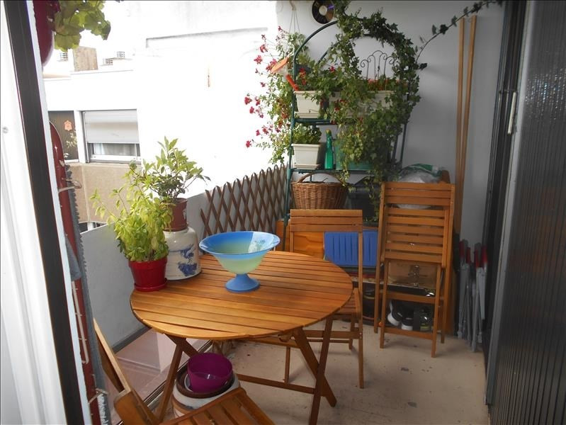 Vente appartement St leu la foret 175 000€ - Photo 6