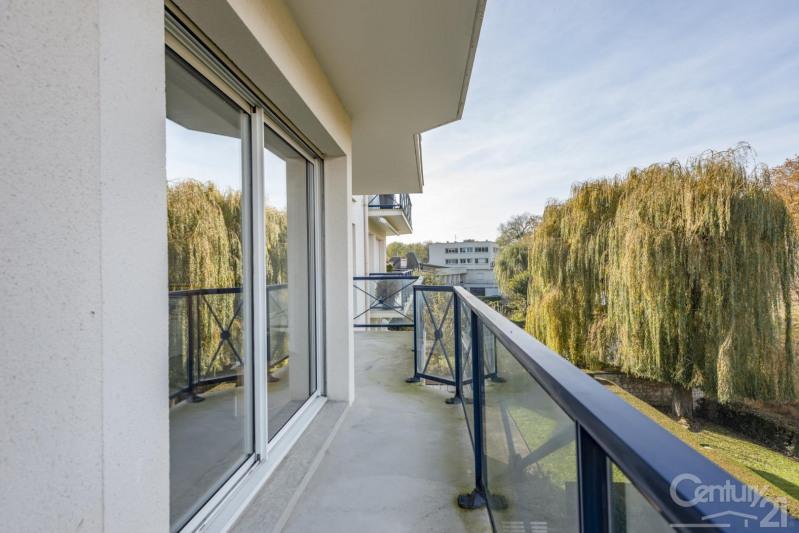 Revenda apartamento Caen 215000€ - Fotografia 2