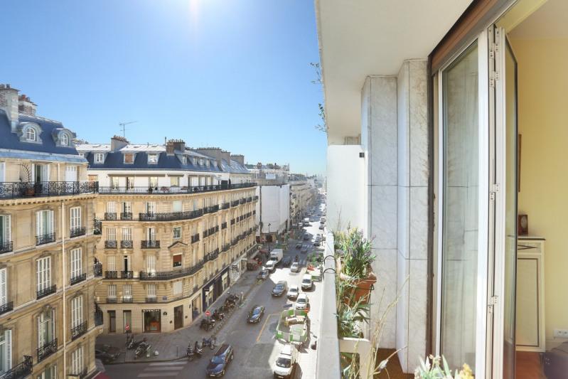 Verkauf von luxusobjekt wohnung Paris 8ème 1470000€ - Fotografie 1