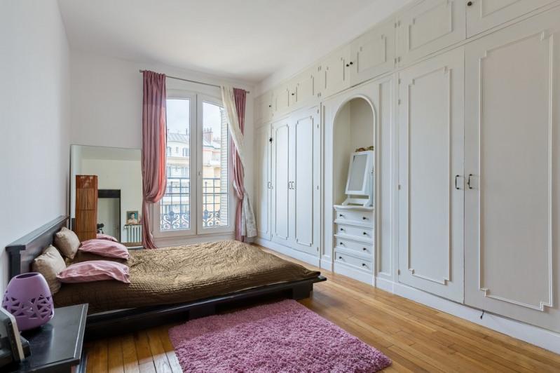 Sale apartment Paris 18ème 585000€ - Picture 5