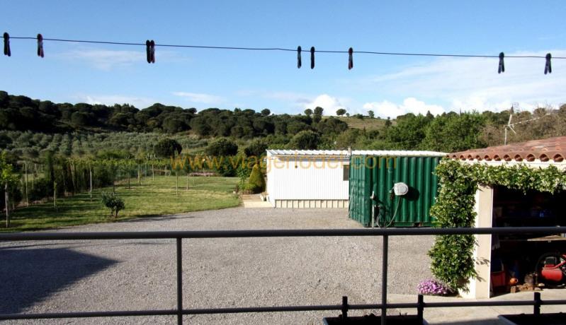 Vendita nell' vitalizio di vita casa Bizanet 65000€ - Fotografia 23