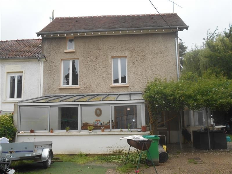 Sale house / villa Villiers adam 240 000€ - Picture 1