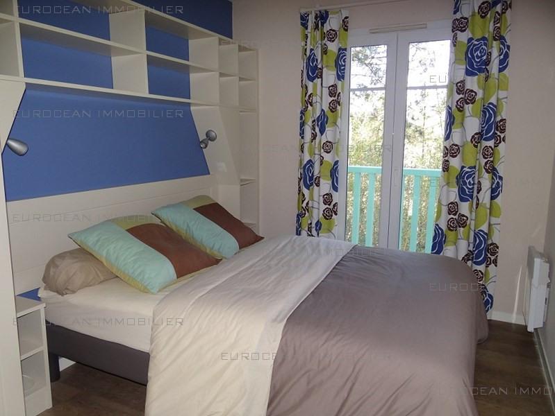 Vermietung von ferienwohnung haus Lacanau ocean 453€ - Fotografie 7