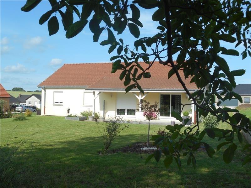 Sale house / villa Prox. phalsbourg 219000€ - Picture 1