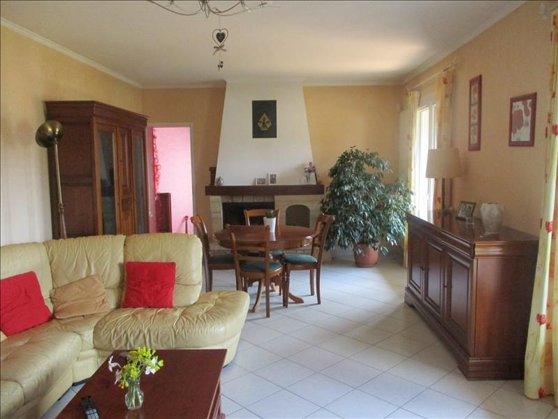 Vente maison / villa Beard/geovreissiat 235 000€ - Photo 3