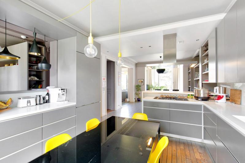 Immobile residenziali di prestigio casa Garches 2490000€ - Fotografia 7