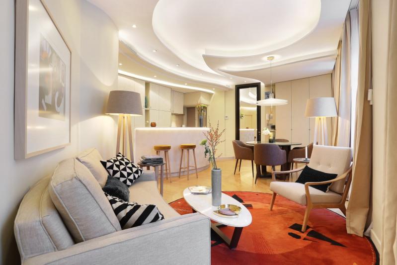 Престижная продажа квартирa Paris 6ème 1450000€ - Фото 3