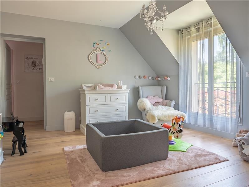 Deluxe sale house / villa St nom la breteche 1395000€ - Picture 10