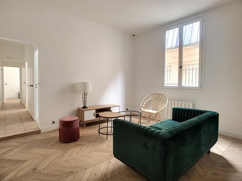 Sale apartment Paris 11ème 645000€ - Picture 2