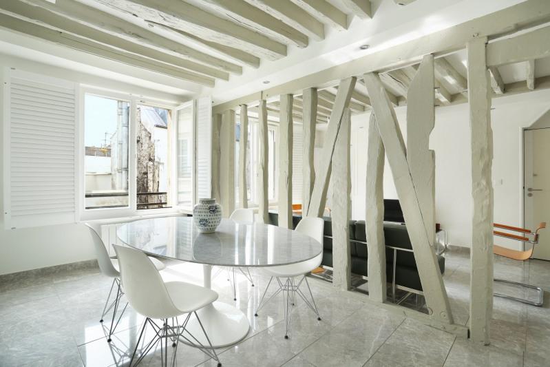 Verkauf von luxusobjekt wohnung Paris 5ème 585000€ - Fotografie 2