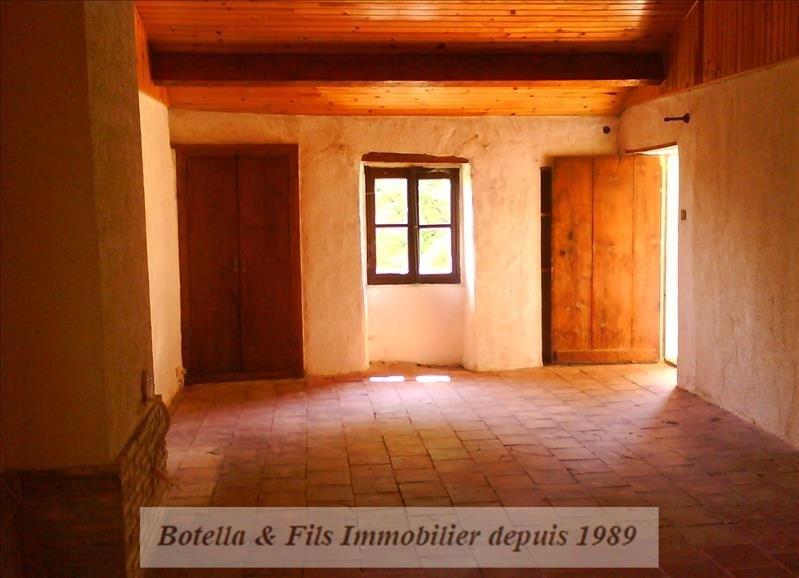 Venta  casa Pont st esprit 420210€ - Fotografía 7