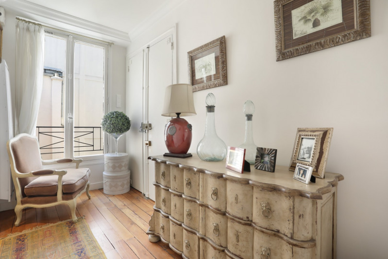 Vente de prestige appartement Paris 1er 1 350 000€ - Photo 3