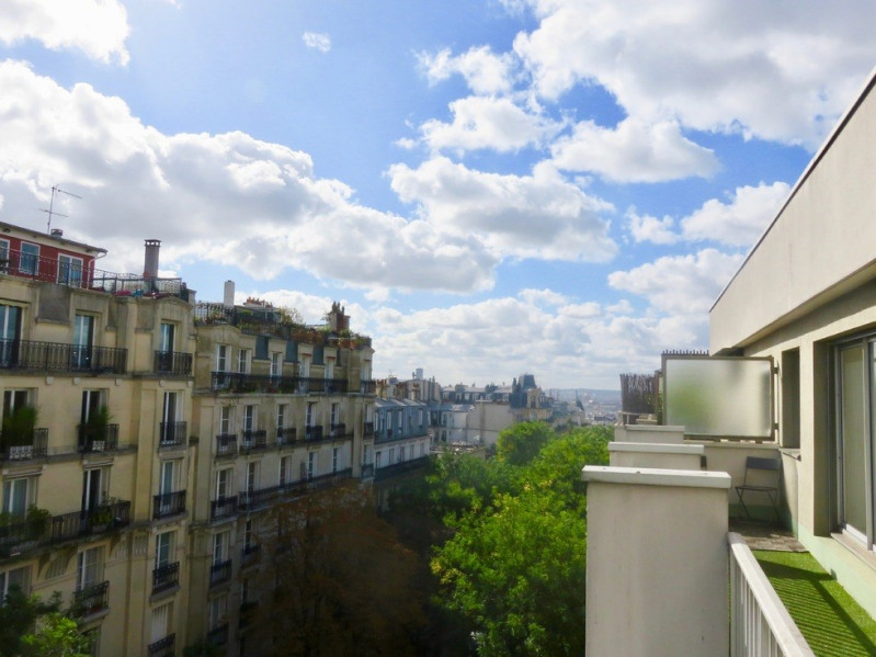 Sale apartment Paris 18ème 900 000€ - Picture 7
