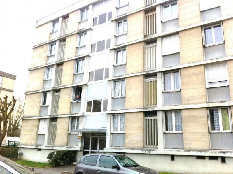 Vente appartement 4 pièces AulnaysousBois  appartement  ~ Vieux Pays Aulnay Sous Bois