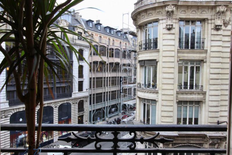 Vente appartement Paris 2ème 640000€ - Photo 2