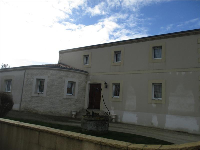 Vente maison / villa Niort 468000€ - Photo 1
