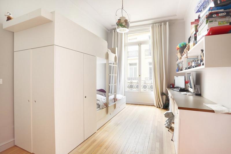 Vente de prestige appartement Paris 16ème 2750000€ - Photo 12