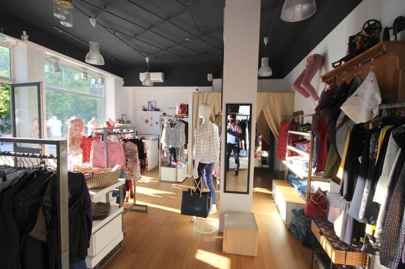 Vente fonds de commerce boutique Aix les bains 162000€ - Photo 3