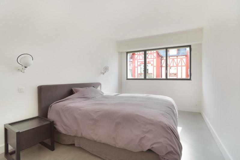 Revenda residencial de prestígio apartamento Paris 16ème 1090000€ - Fotografia 8