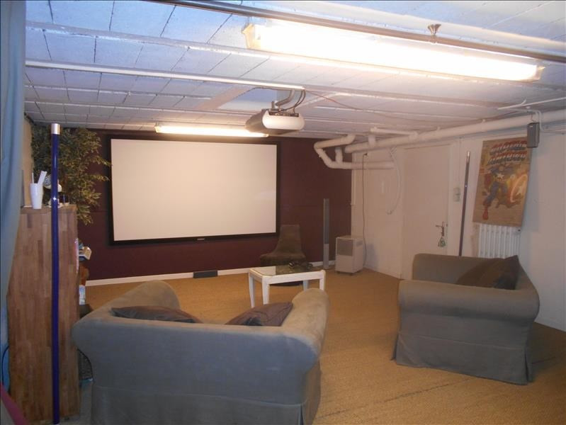 Vente maison / villa Bethemont  taverny 628000€ - Photo 10