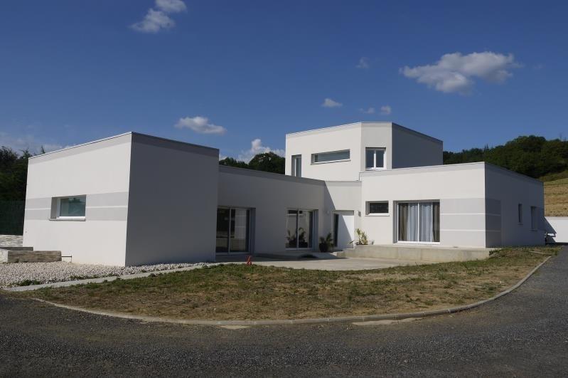 Villa toit terrasse