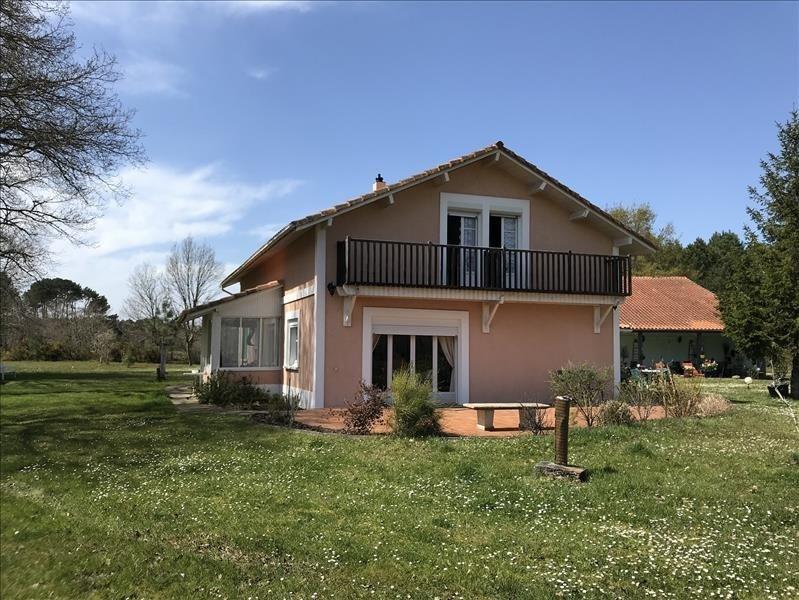 Sale house / villa Aureilhan 447000€ - Picture 1